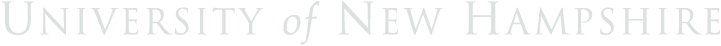 UNH Wordmark